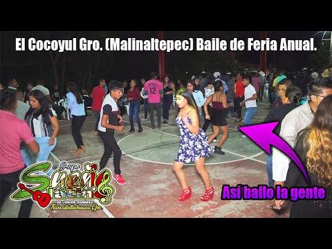 Así bailo la