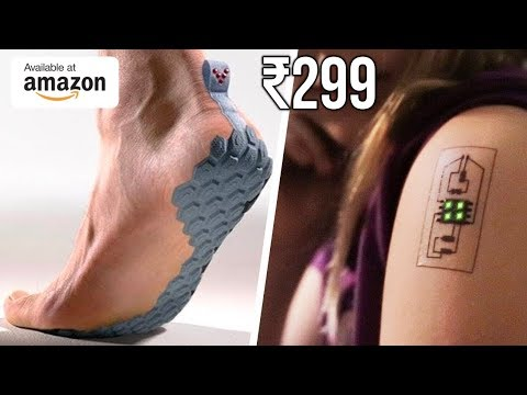 10 Cool Smart Gadgets You Can Buy on Amazon | New Cool Gadgets Under Rs100, Rs200, Rs500, Rs1000