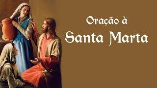 Oração de santa marta para trazer amor de volta