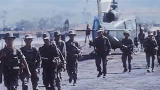 Chiến thuật của VN đánh quỵ lữ đoàn sừng sỏ nhất của Mỹ (240)