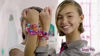 Волшебный Браслет для девочек Magical Bracelet видео обзор