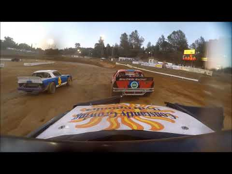 Placerville Speedway Pure Stocks July 4 2019 Full Race