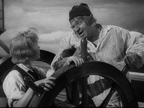 Treasure Island - Original Theatrical Trailer