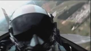 F 22 Raptor Music video