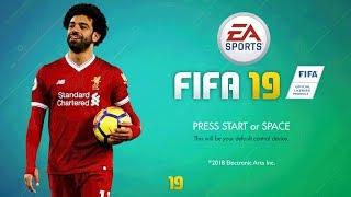 Какой будет ФИФА 19 FIFA 19? Свежие новости, легенды, режимы
