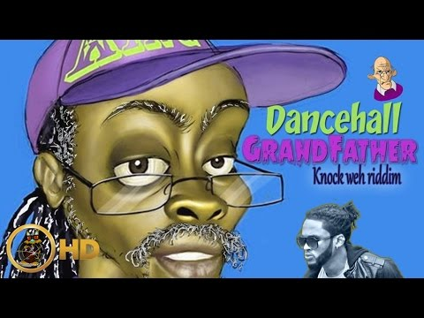 Bencil - Dancehall GrandFather (Beenie Man Diss) [Knock Weh Riddim] November 2015