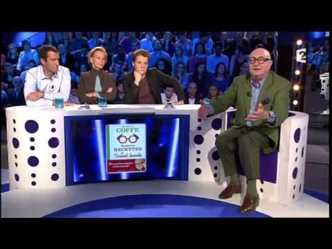 Jean pierre coffe on n 39 est pas couch 2 f vrier 2013 onpc youtube - Pierre niney on n est pas couche ...