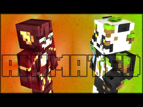 Top 10 ANIMATED Minecraft Skins - HD + Downloadlinks from YouTube · Duration:  3 minutes 3 seconds