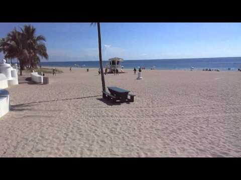 Fort Lauderdale Beach, Fort Lauderdale Beach Park 2015