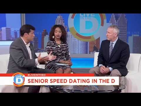 speed dating metro detroit