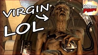 260 Year Old Virgin - Fallout New Vegas For Pimps (1-30) - GameSocietyPimps