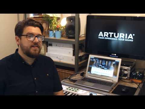 KeyLab Essential Tutorials: Episode 2 - Analog Lab Integration