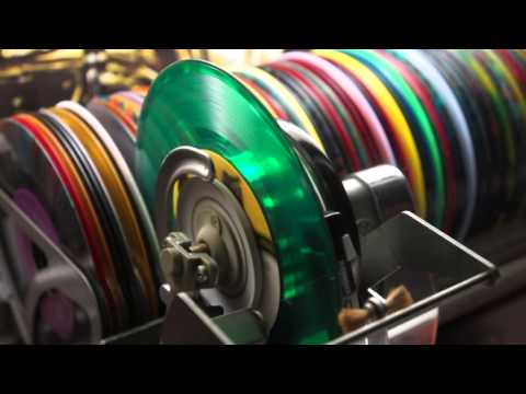 Jonnie's jukebox Plays: Bama Lama Bama Loo - Little Richard 1964 Transparent Green Vinyl 45