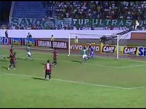 Ituano 1 x 0 Palmeiras - Campeonato Paulista de