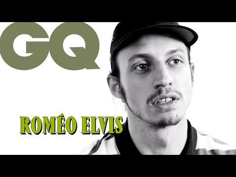 Les punchlines de Roméo Elvis (Vald, Jacques Brel, Bruxelles)  | GQ