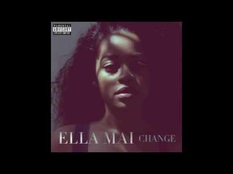 Ella Mai - Change (EP) 18-11-2016