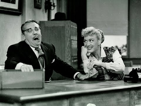 1950s TV Comedy and Children's Programs