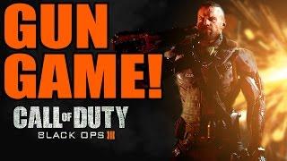 Black Ops 3 GUN GAME Gameplay! (Call of Duty Black Ops 3 Gun Game)