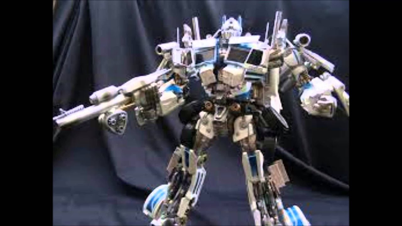 PoP! Top 6-Pack Special Edition – The Best Transformers Characters ...