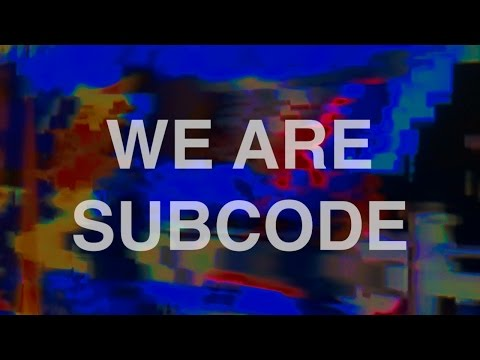 The Eskimo Chain - We Are Subcode