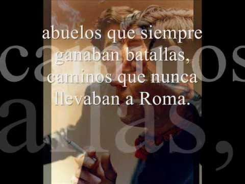 Joaquín Sabina Más de cien mentiras (con letra)