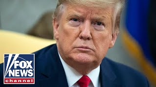 Fox News panel analyzes the Dems' investigations into Trump in 2019