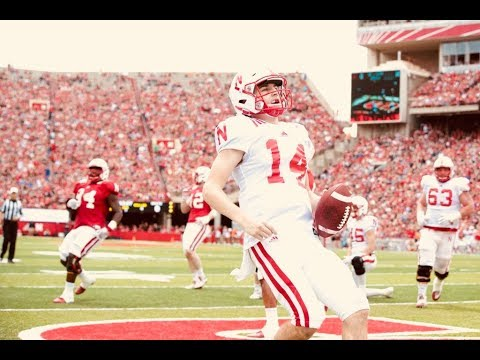 Tristan Gebbia Nebraska Spring Highlights!!