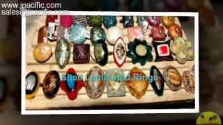 Philippine Fashion Jewelry & Natural Components Wholesale Supply Thumbnail