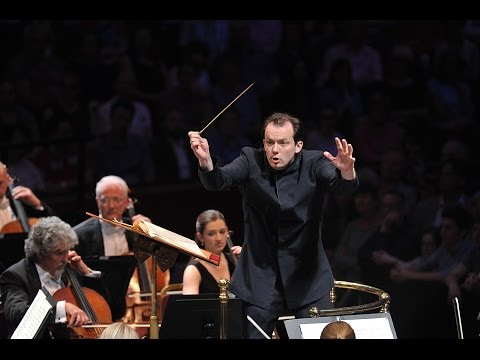 Beethoven: Symphony No. 9 in D minor, 'Choral' - BBC Proms 2015