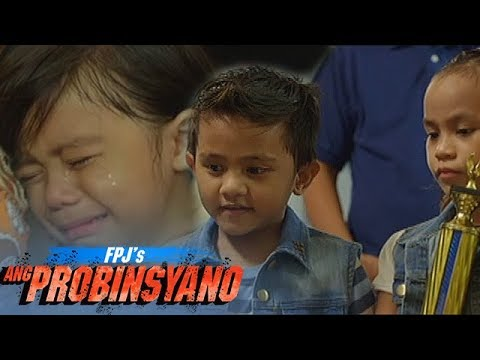 FPJ's Ang Probinsyano: Paquito and Ligaya give their cash prize to Dexter
