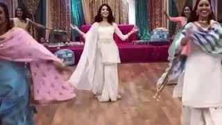 Bridesmaids Performance on Chitta Kukkard | The Wedding Script