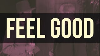 Feel Good (original song) - footage from Beau Ideal