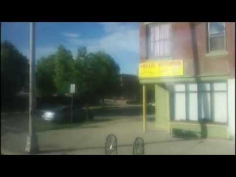 From Detroit Michigan to Kirksville Missouri Part1