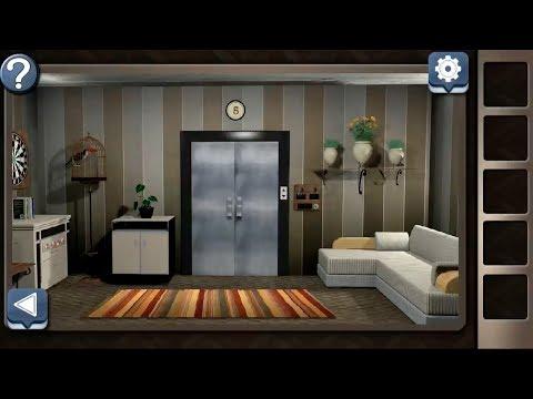 Can You Escape Game - Level 5 Walkthrough
