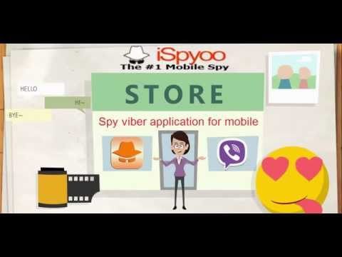 About the truth anytime with spy viber app on Android, iPhone free now !!!