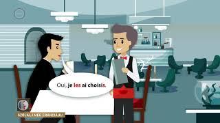 Szólalj meg! – franciául, 2017. november 2.