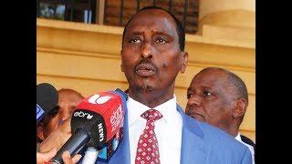 Wajir clerk arrested over Sh26 million car purchase scam | Kenya news today