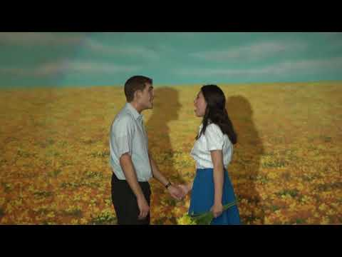 Morris Catholic High School Performing Arts - Big Fish - Daffodils clip 4/26/2018