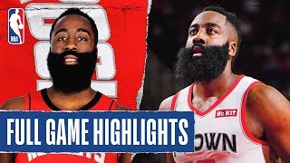 HAWKS at ROCKETS | FULL GAME HIGHLIGHTS | November 30, 2019