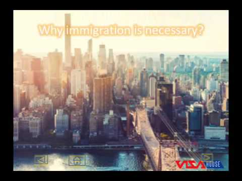 Visa House-Best Immigration Consultants in Delhi