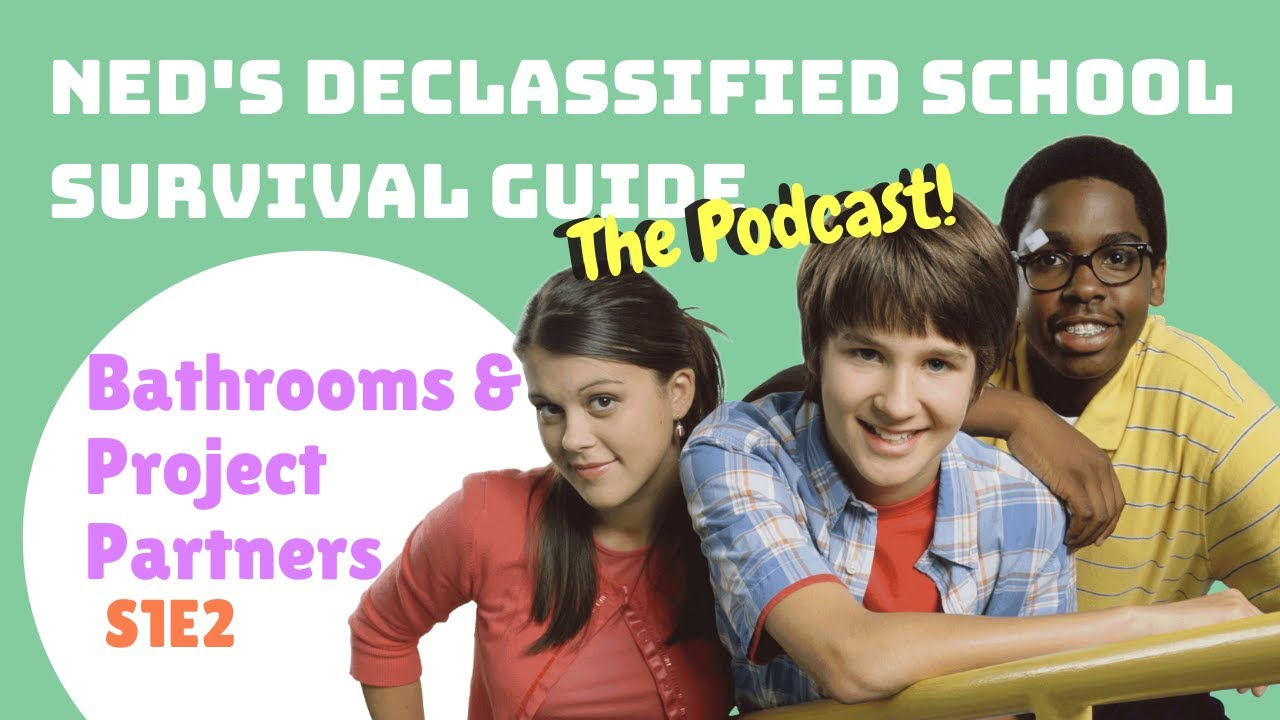 Ned S Declassified Podcast Ep 2 Bathrooms Project Partners Youtube