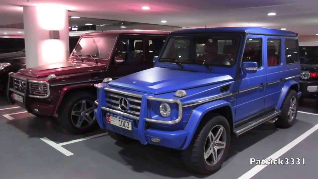 Mercedes benz g class blue images for Mercedes benz baby g class