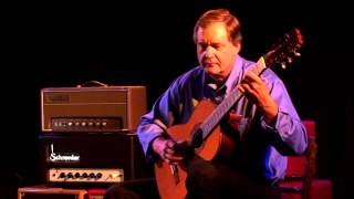 "Doug Anderson-""Emily"". Schroeder Amplification ""SA9"" Video"