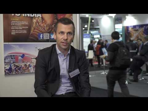 Pierre Maillot | Business Development Director, Smart Communities, Bosch