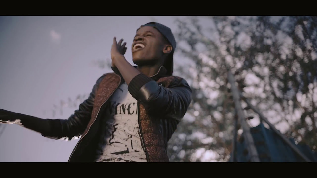 Download Garvey Royal x S O C  - One Time (Official video)