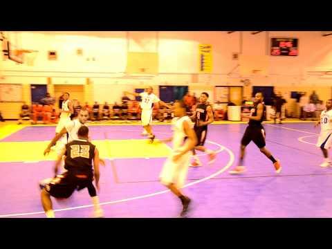 5 | George Westinghouse High School ( Brooklyn ) Vs Boys and Girls High School ( Brooklyn )