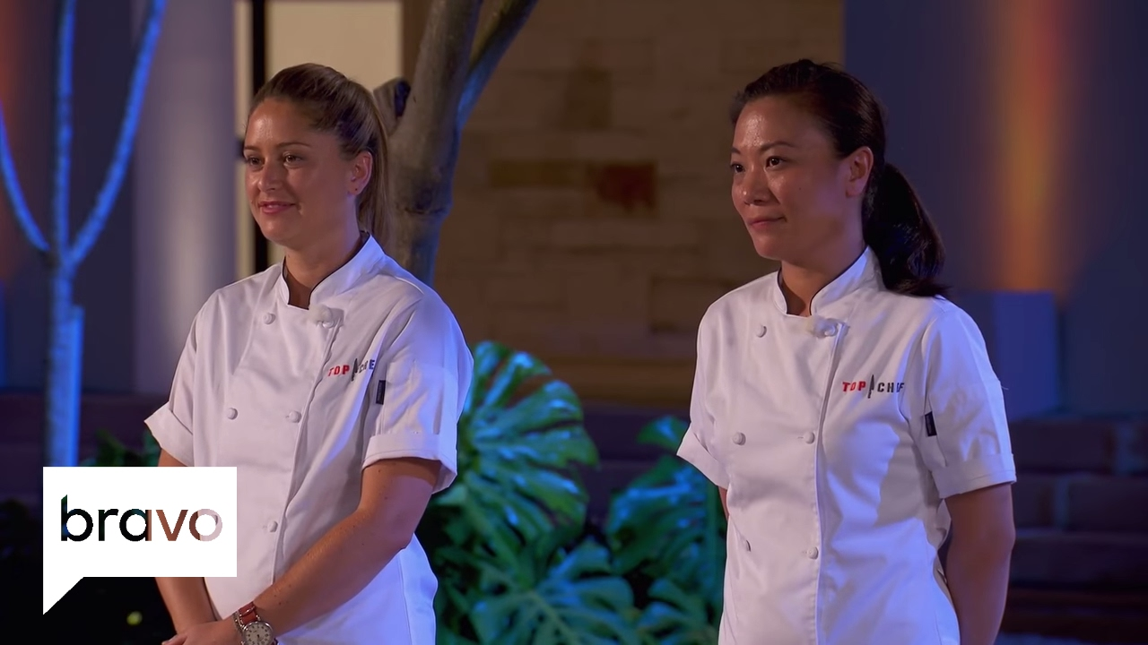 Download Top Chef: And the Season 14 Top Chef Is... (Season 14, Episode 14) | Bravo
