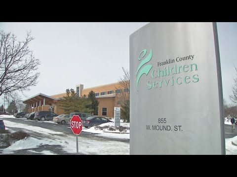Franklin County Children Services says confidential information was breached
