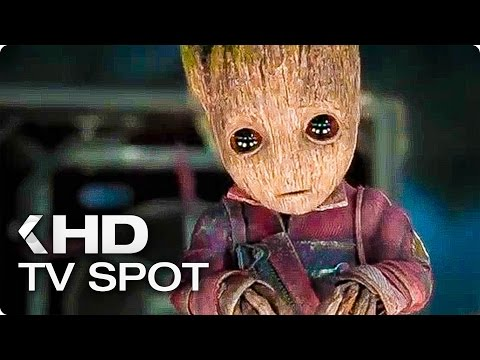GUARDIANS OF THE GALAXY VOL. 2 TV Spot 'You're Welcome' (2017)