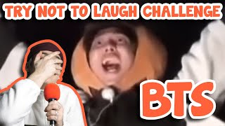 Baixar the hardest bts try not to laugh challenge